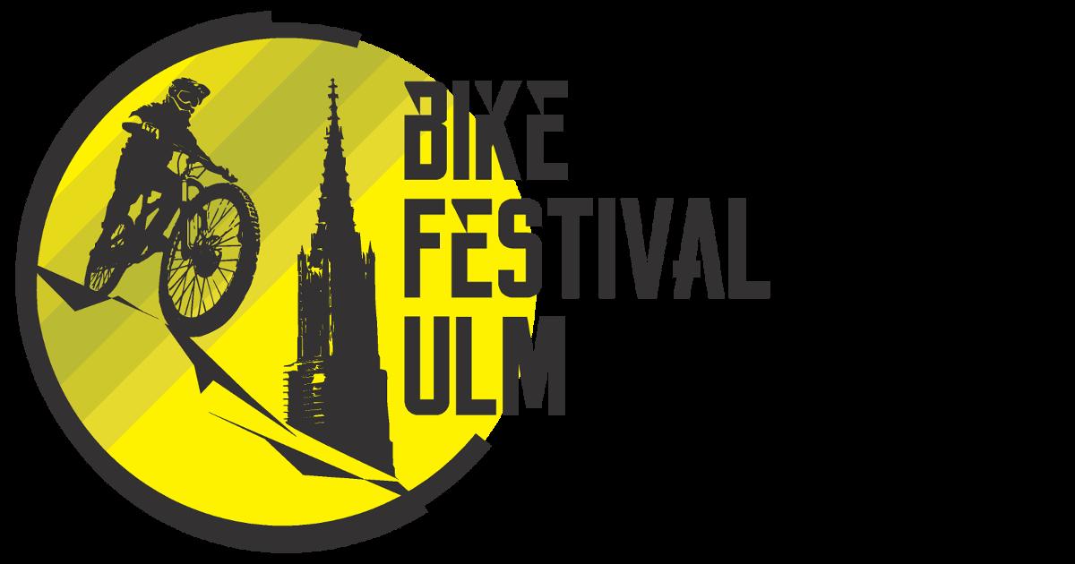 Logo Bikefestival Ulm